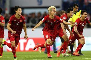 Việt Nam luôn 'chấp' mọi tỉ lệ đặt cược trong bóng đá châu Á