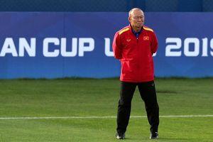 Lịch thi đấu tứ kết Asian Cup hôm nay: Chờ 'phép thuật' của thầy Park