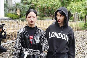 Con gái MC Phan Anh lớn phổng phao, đẹp như người mẫu ở tuổi 13