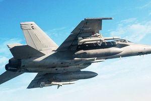 Quân đội Mỹ sắp được trang bị tên lửa chống tàu tầm xa