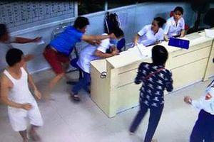 Công an - Y tế phối hợp ngăn bạo hành trong bệnh viện