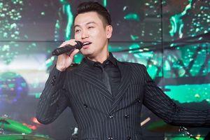 Ca sỹ Phúc Lâm: Có ông Park Hang Seo, sức mạnh Việt Nam tăng lên rõ rệt