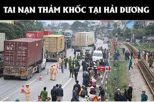 Tổ chức giao thông bất cập thành bẫy tử thần