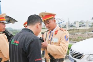 Cục CSGT nói về việc tài xế 'dính' ma túy gây tai nạn thảm khốc