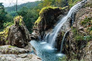 Khánh Hòa: 3 du khách tử vong khi leo lên thác Tà Gụ