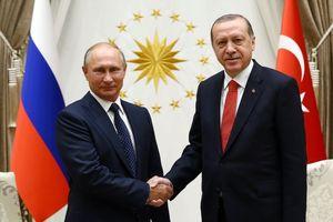 Nga-Thổ vẫn chưa tìm được lối thoát cho Syria