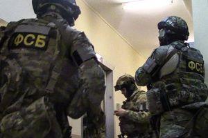 Nga: FSB triệt phá mạng lưới sản xuất đạn dược quy mô lớn