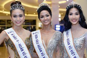 Bộ VHTTDL cấp phép tổ chức Hoa hậu Hoàn vũ Việt Nam 2019