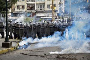 Phản ứng quốc tế xung quanh sự kiện Venezuela