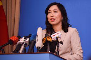 Thượng đỉnh Mỹ-Triều: Việt Nam tự tin về khả năng tổ chức sự kiện quốc tế lớn