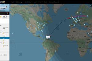 Máy bay Nga 'bí ẩn' tới Venezuela giữa lúc bất ổn chính trị?