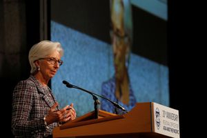 IMF: Kinh tế thế giới năm 2019 tăng trưởng dưới 3,5%