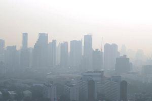 Khắp châu Á đang chịu đựng ô nhiễm không khí tồi tệ như thế nào?