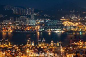 Tại sao Hồng Kông ngày một thất thế trước Trung Quốc trong ngành vận tải biển toàn cầu?