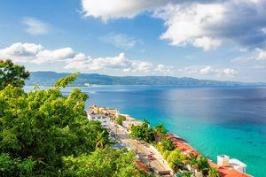 Tìm thấy thiên đường tại những hòn đảo vùng Ca ri bê với chi phí du lịch rẻ không tưởng