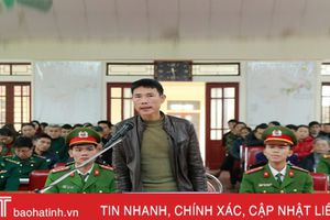 Chở 37kg pháo lậu từ Lào về Việt Nam, nhận… 42 tháng tù giam!