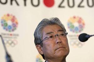 Thực hư bê bối của Chủ tịch Ủy ban Olympic Nhật Bản
