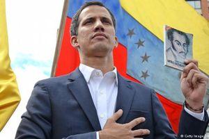 Venezuela cắt đứt quan hệ ngoại giao và chính trị với Mỹ