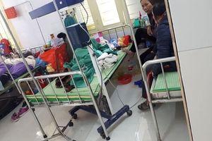 Tự chế pháo tại nhà, 5 người nhập viện cấp cứu