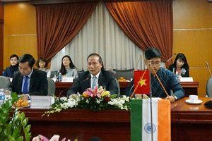 Việt Nam và Ấn Độ chung tay gỡ khó cho doanh nghiệp