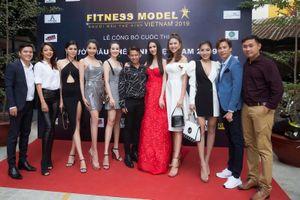 Nam vương Cao Xuân Tài chính thức là đại sứ Vietnam Fitness Model 2019