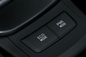 Cách sử dụng các chế độ lái trên ô tô hiện nay