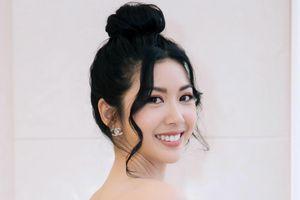 Được fan 'triệu hồi', Á hậu Quốc tế Thúy Vân bất ngờ chia sẻ về quyết định tham gia Hoa hậu Hoàn vũ Việt Nam 2019