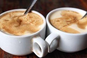 Cách làm cacao trứng thơm ngon khó cưỡng cho ngày đông hứng khởi