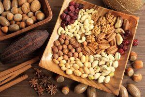 Những loại thực phẩm tốt cho gan, thanh lọc cơ thể nên bổ sung hàng ngày