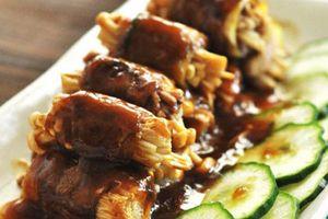 Công thức 3 món ngon từ nấm cho bữa tối ngày mát trời