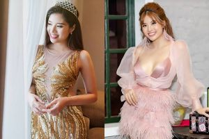 Phan Hoàng Thu: 'Vương miện hoa hậu khiến tôi gắn liền với thị phi và anti fan'