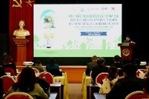 Khởi động cuộc thi về ý tưởng khởi nghiệp kinh tế xanh