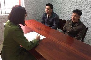 Hà Tĩnh: Khởi tố 2 đối tượng buôn bán pháo nổ liên tỉnh
