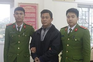 Mượn danh cán bộ của Viettel Hà Tĩnh để lừa đảo xin việc