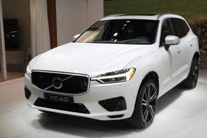 Volvo triệu hồi 219.000 xe vì lỗi rò rỉ nhiên liệu