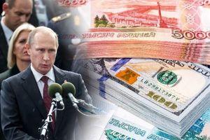 Bất chấp căng thẳng, công ty Mỹ vẫn tăng cường đầu tư vào Nga