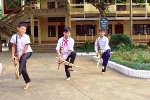 Hà Giang: Vị Xuyên đưa văn hóa truyền thống vào trường học