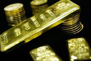 Vàng miếng hồi giá, USD tự do giảm mạnh