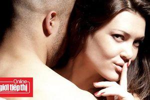 Phụ nữ làm sao để tăng ham muốn cho chồng