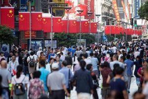 Kinh tế Trung Quốc tăng trưởng chậm nhất kể từ năm 1990