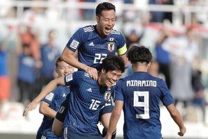 Asian Cup 2019: Nhận diện sức mạnh của ĐT Nhật Bản