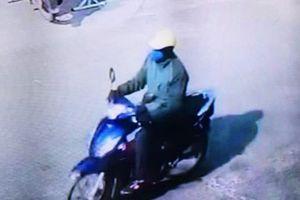 Cướp ngân hàng ở Thái Bình: Tên cướp về nhà cất tiền, bình thản đi làm