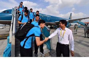 Đội tuyển Việt Nam mang đến hình ảnh đẹp tại đấu trường Asian Cup 2019