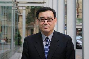Australia và Trung Quốc căng thẳng về vụ nhà văn 2 quốc tịch mất tích