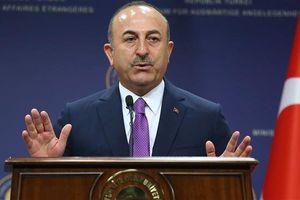 Thổ Nhĩ Kỳ có thể một mình tạo ra 'vùng an toàn' tại Syria