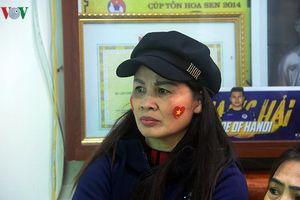Gia đình Quang Hải mong ĐT Việt Nam thi đấu tốt để giành chiến thắng