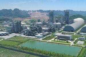 Xi măng Long Sơn đột phá trên chặng đường phát triển