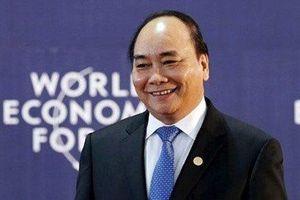 Thủ tướng: Hãy đến và tạo ra các sản phẩm 4.0 tại Việt Nam