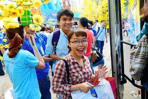 Bộ GD&ĐT yêu cầu các trường bố trí lịch nghỉ Tết phù hợp với sinh viên
