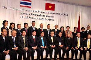 Việt Nam - Thái Lan cùng chia sẻ kinh nghiệm du lịch để hút khách trong và ngoài khu vực Đông Nam Á